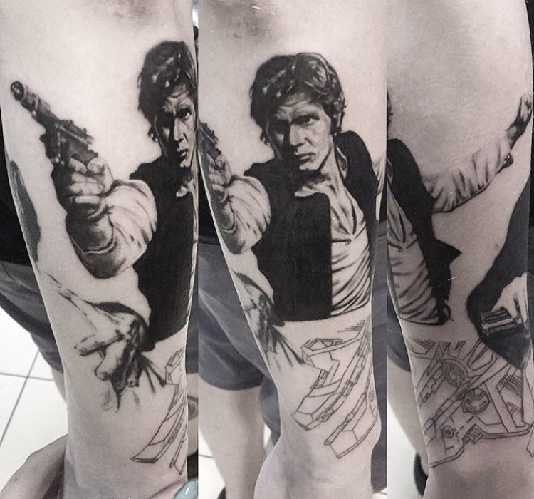 Inksearch tattoo Iren Savchenko
