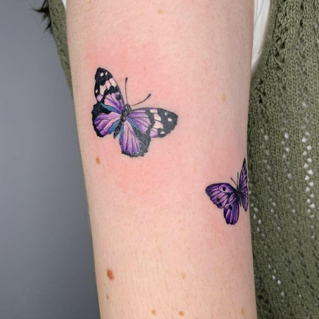 Inksearch tattoo Carrot Tattoo - Dominika Rawska