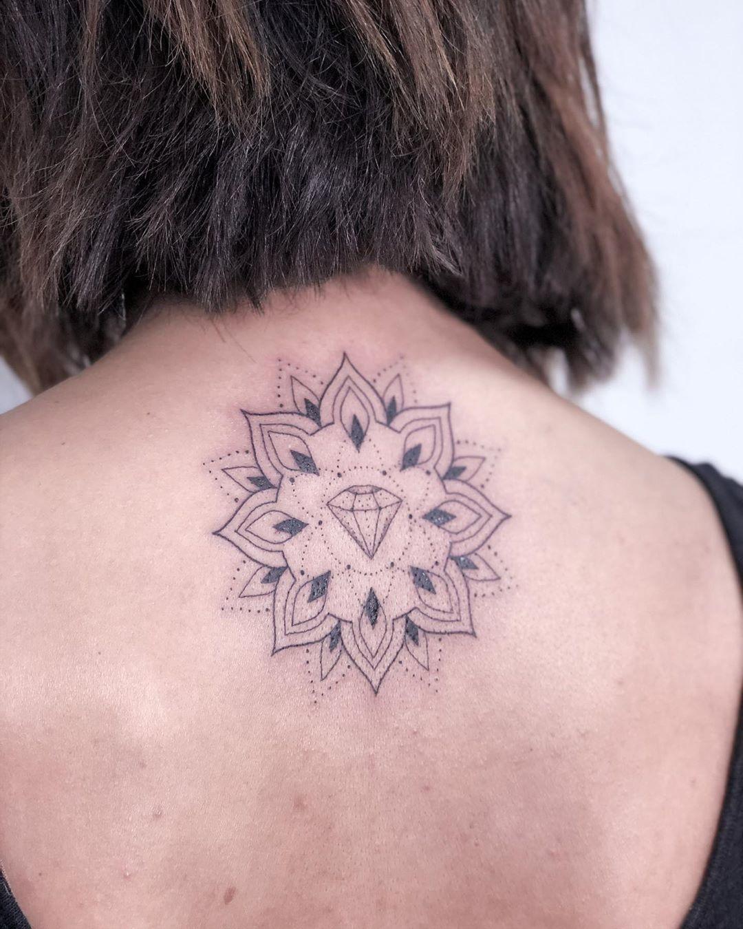 Inksearch tattoo Ferrousik