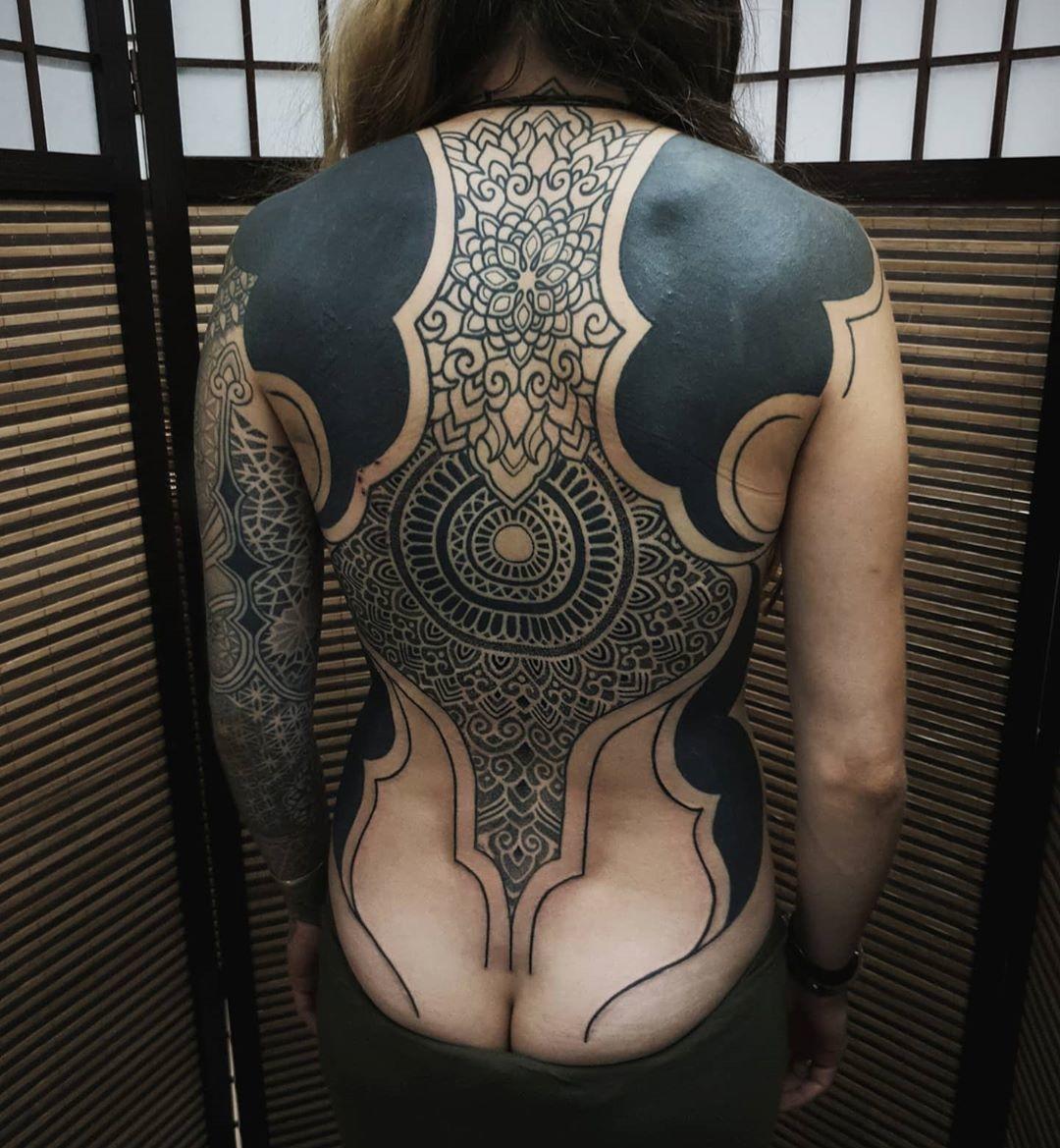 Inksearch tattoo Manuel Zellkern