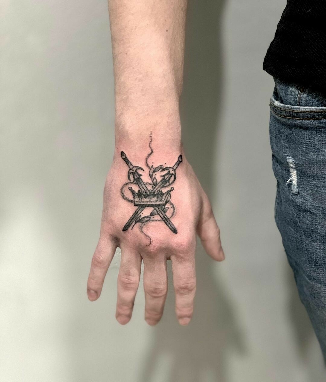 Inksearch tattoo La Cosa Nostra Tattoo & Piercing