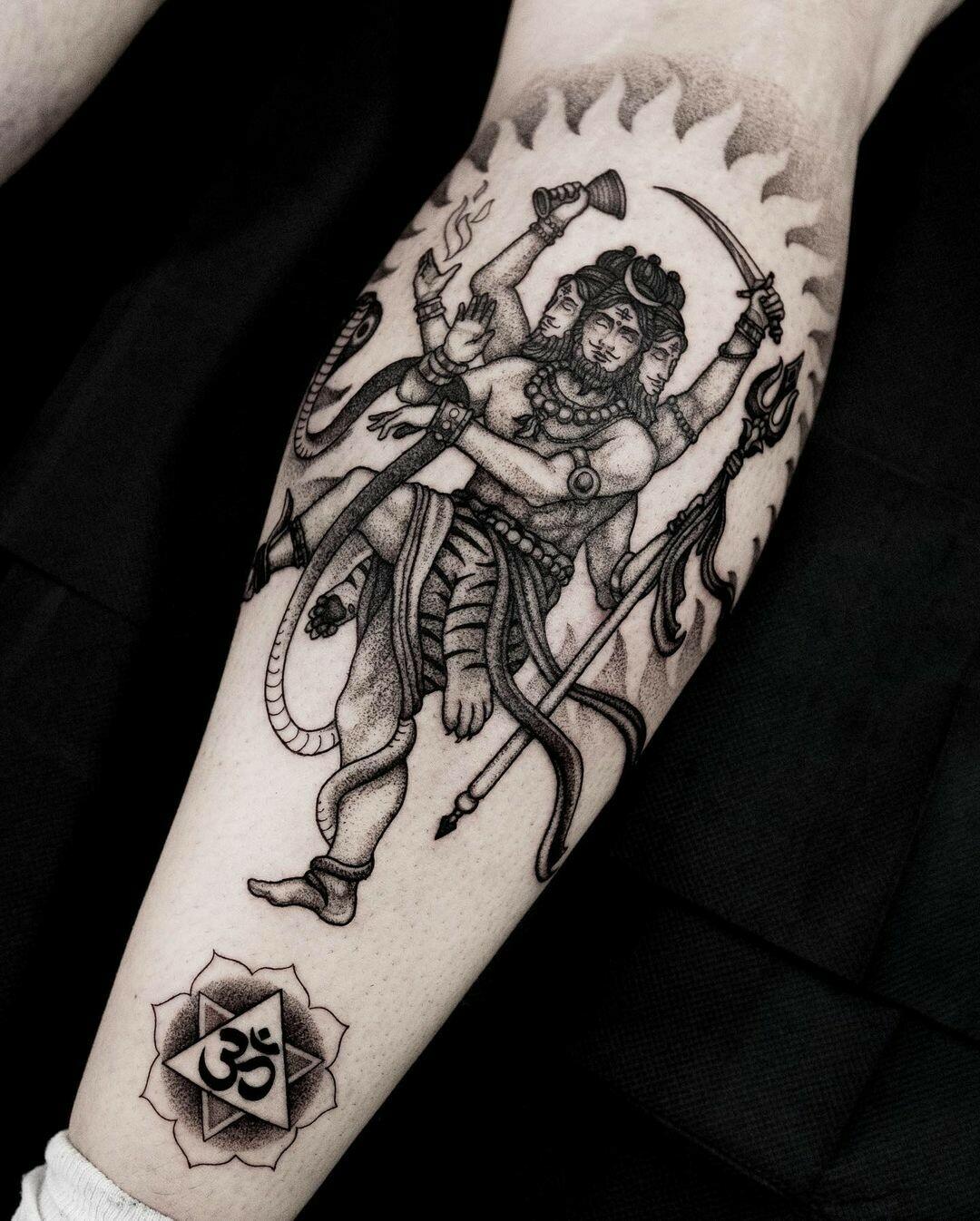 Inksearch tattoo Dirty Lust Tattoo Studio Warszawa