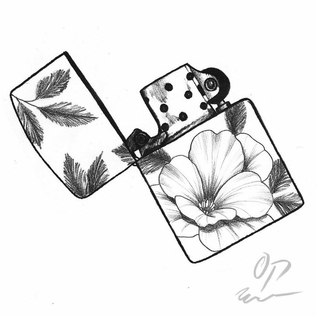 Inksearch tattoo ostatnia_prosta_