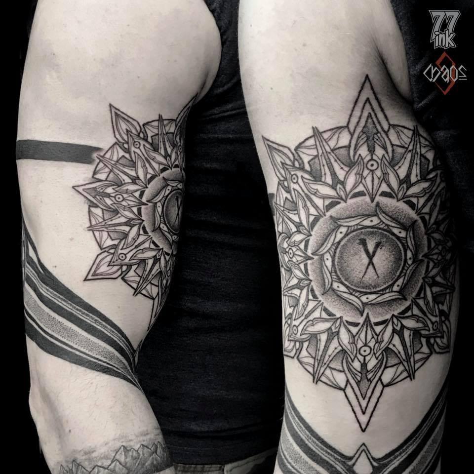 Inksearch tattoo Chaos Tattoos