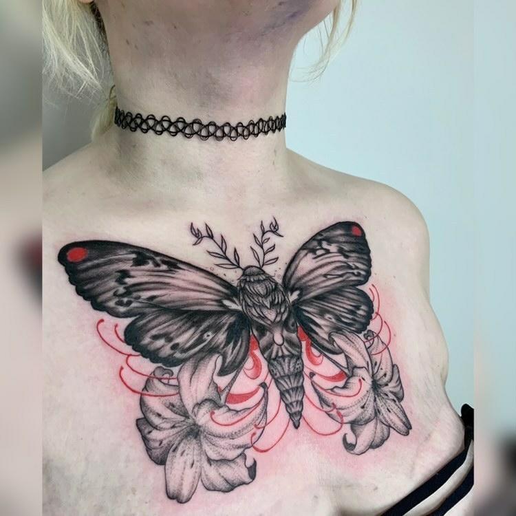 Inksearch tattoo RatinInk