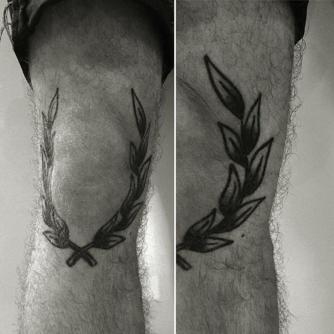 Inksearch tattoo Piekło Tattoo