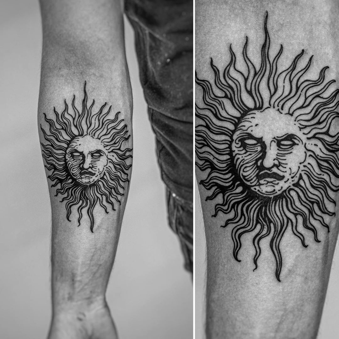 Inksearch tattoo Fabian Staniec