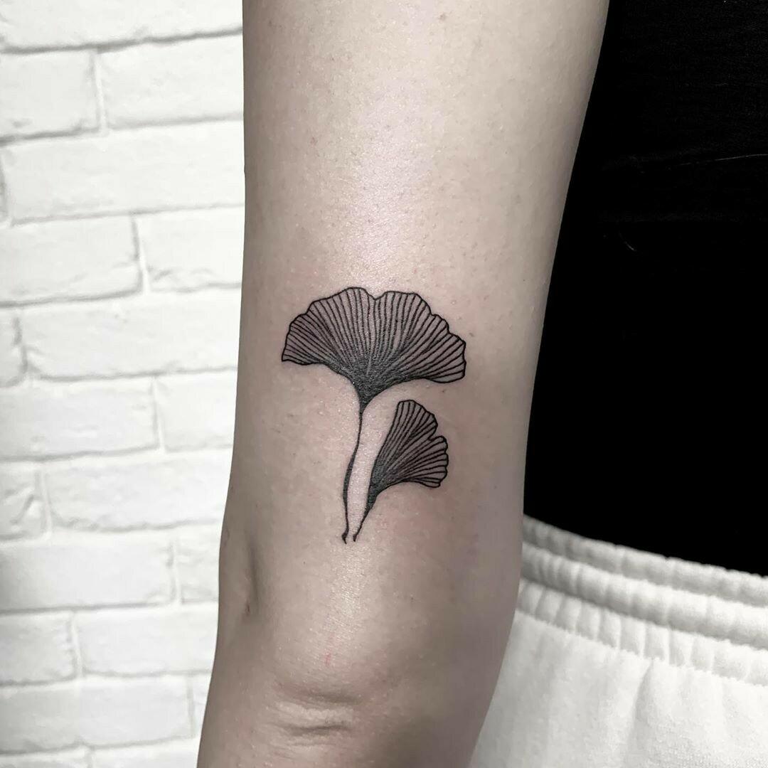 Inksearch tattoo Magdalena Jezierska