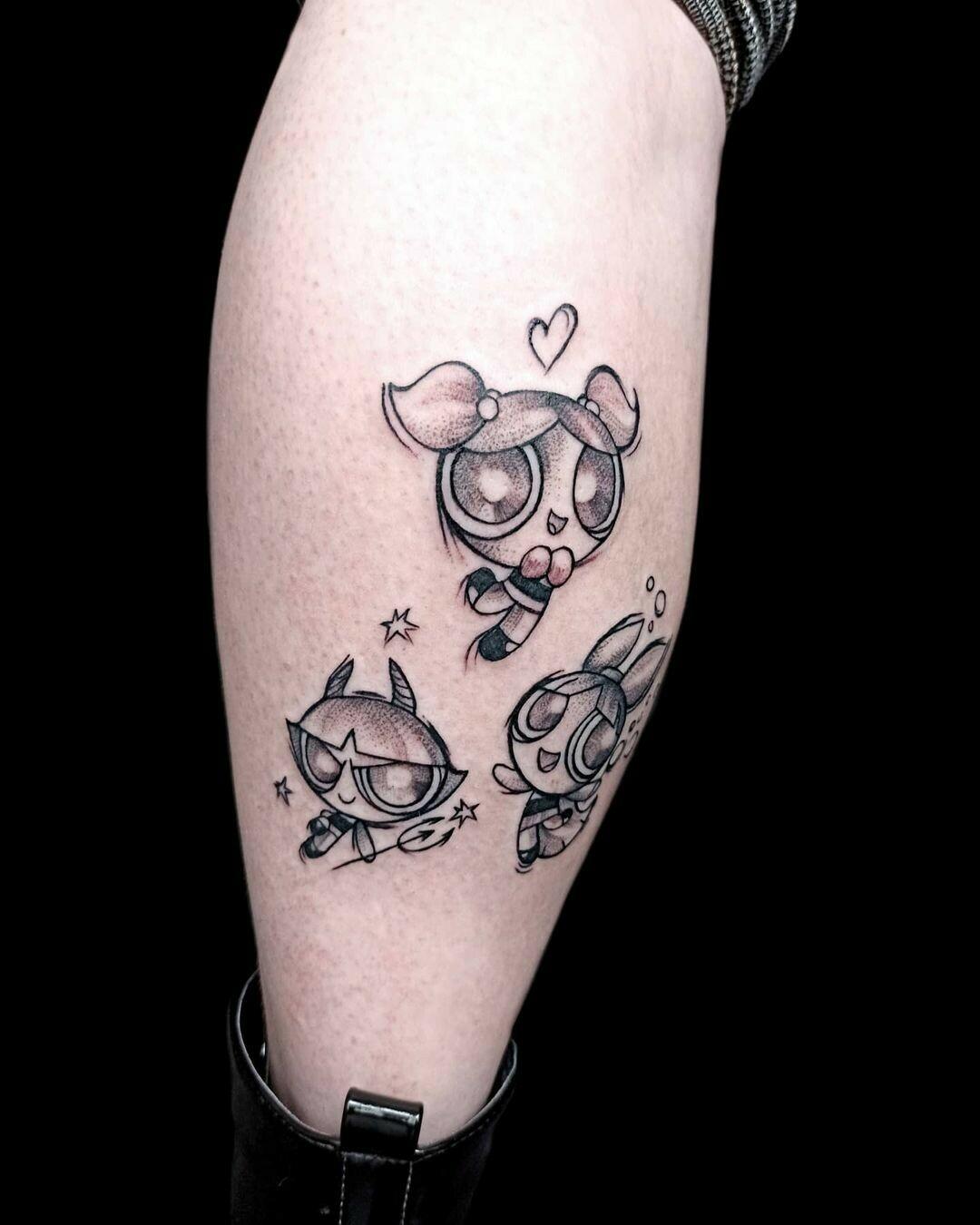 Inksearch tattoo Blejdi Ink