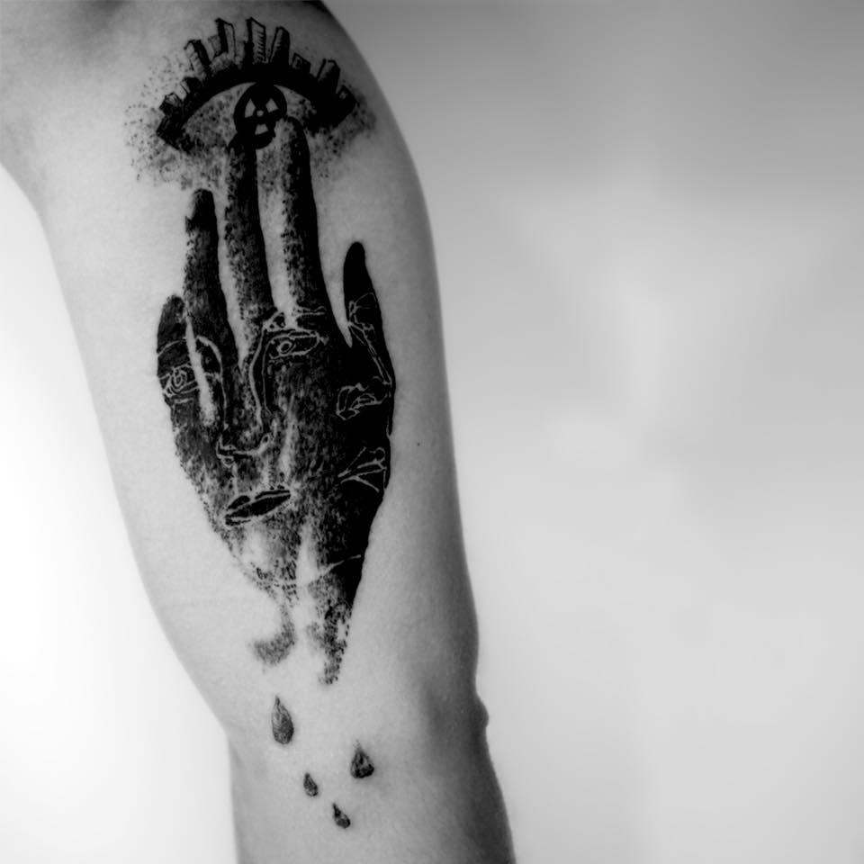 Inksearch tattoo path o'logy art