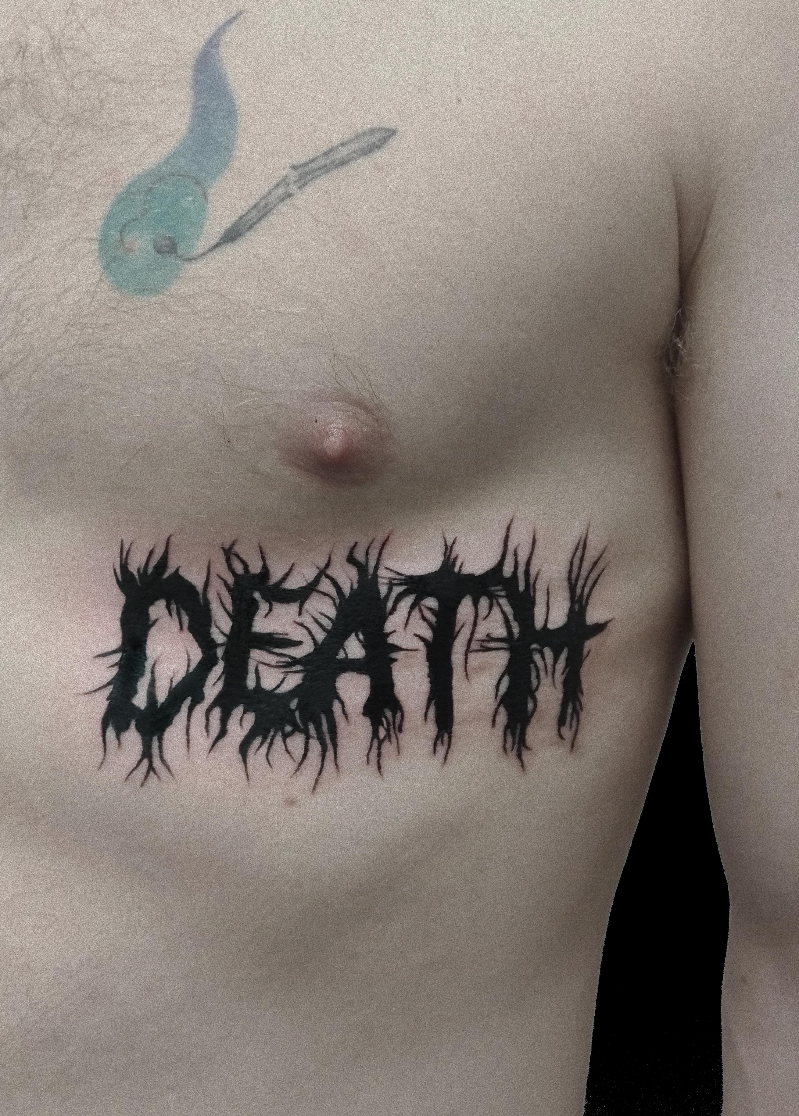 Inksearch tattoo Volkihar Ink