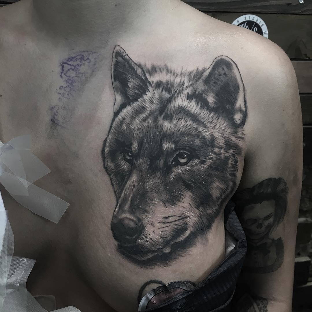 Inksearch tattoo Dawid Auguścik - 21tattoo