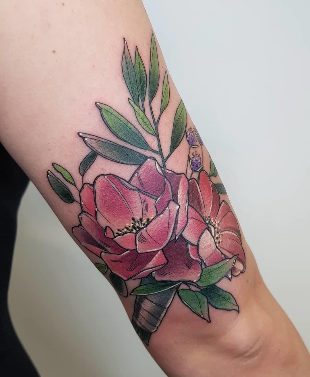 Inksearch tattoo Dagmara Stefaniak