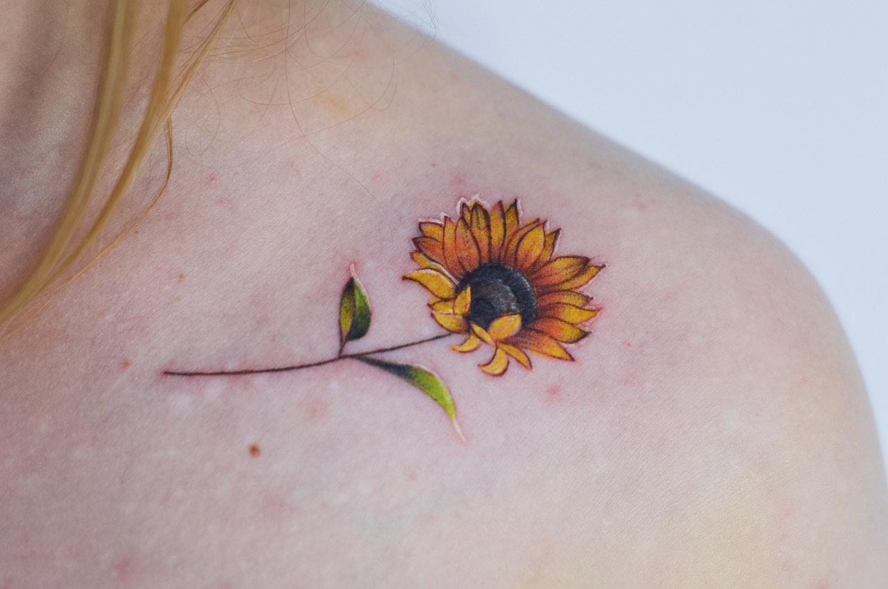 Inksearch tattoo Cat Kat
