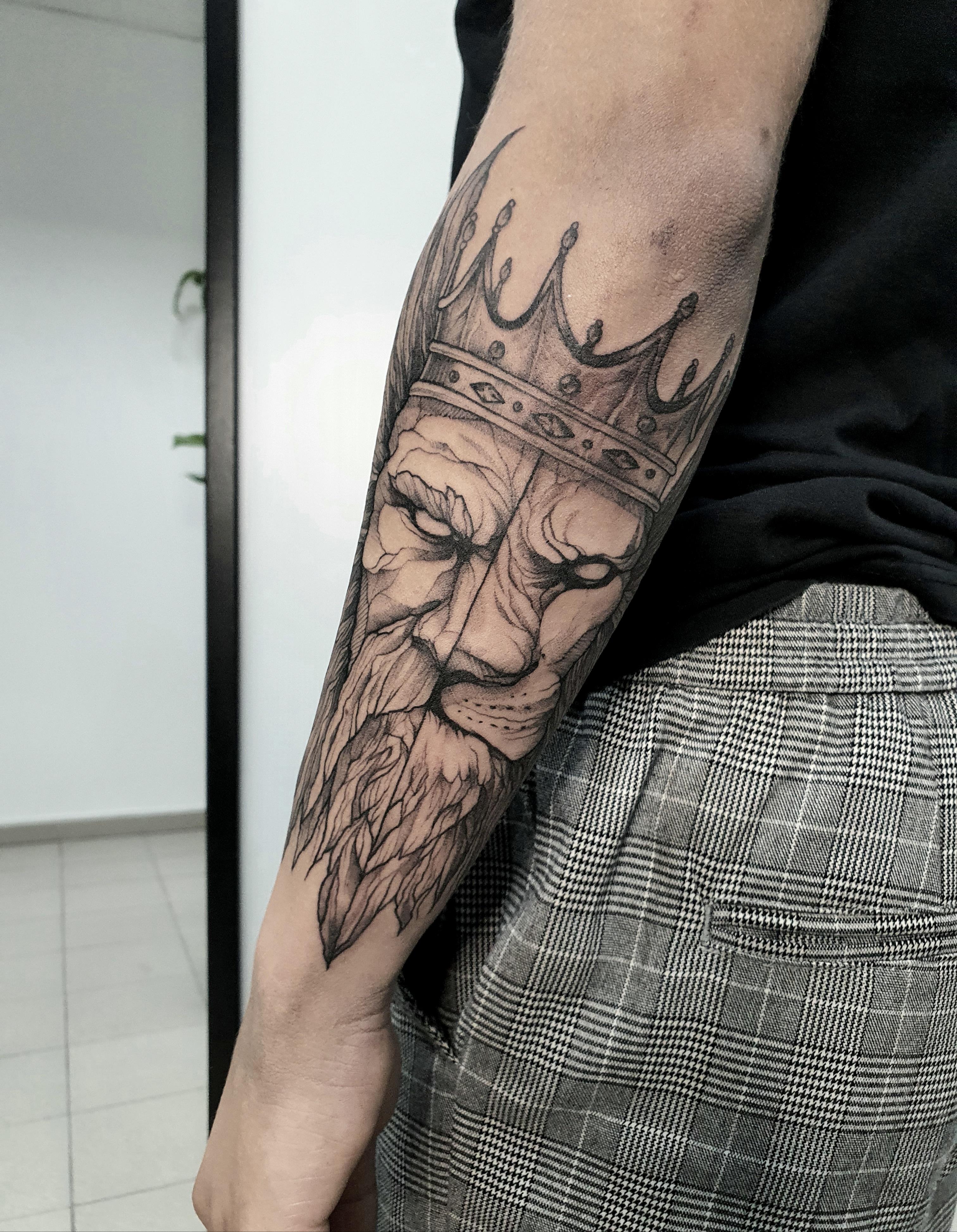 Inksearch tattoo KAJA TATTOO STUDIO TATUAŻU