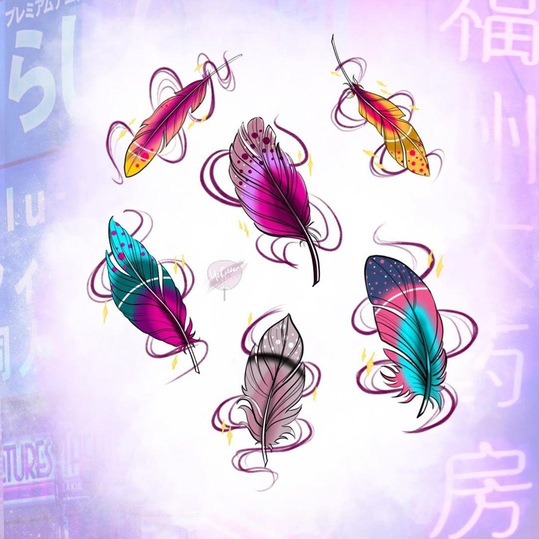 Inksearch tattoo Uchiwa Ink