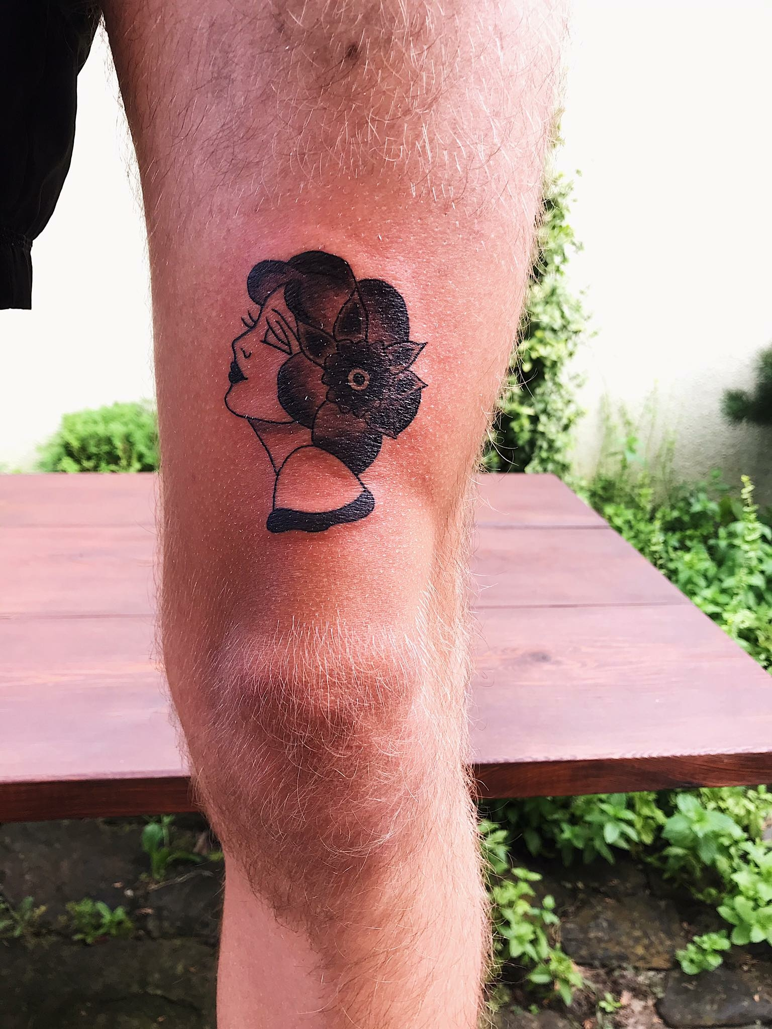 Inksearch tattoo INK.MAJA