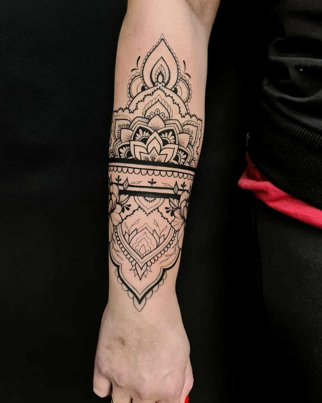 Inksearch tattoo Silesia Tattoo