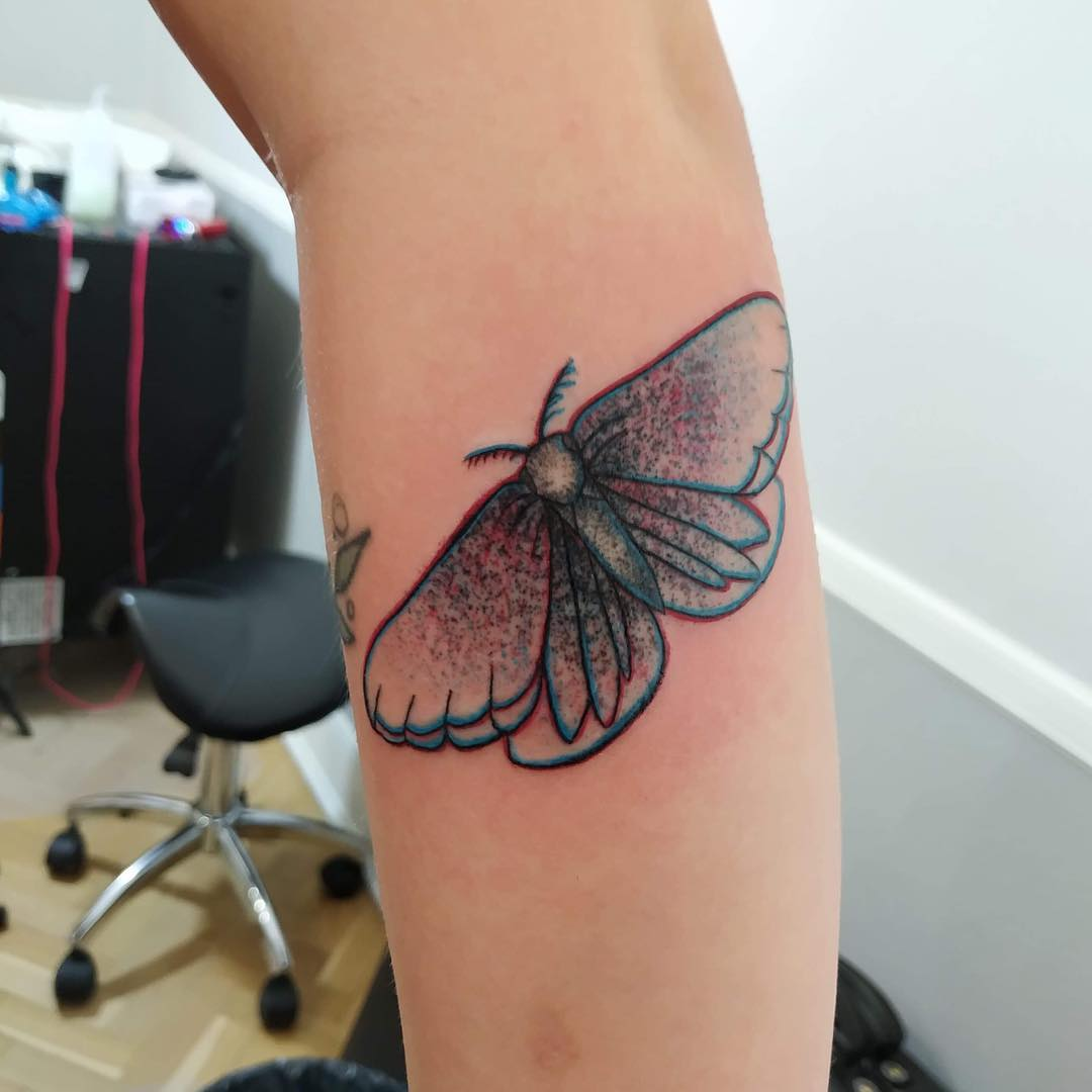 Inksearch tattoo Shibainku