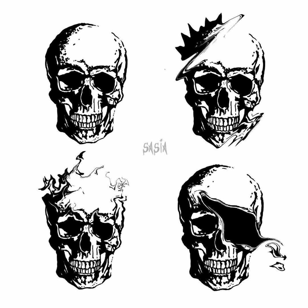 Inksearch tattoo Sasia