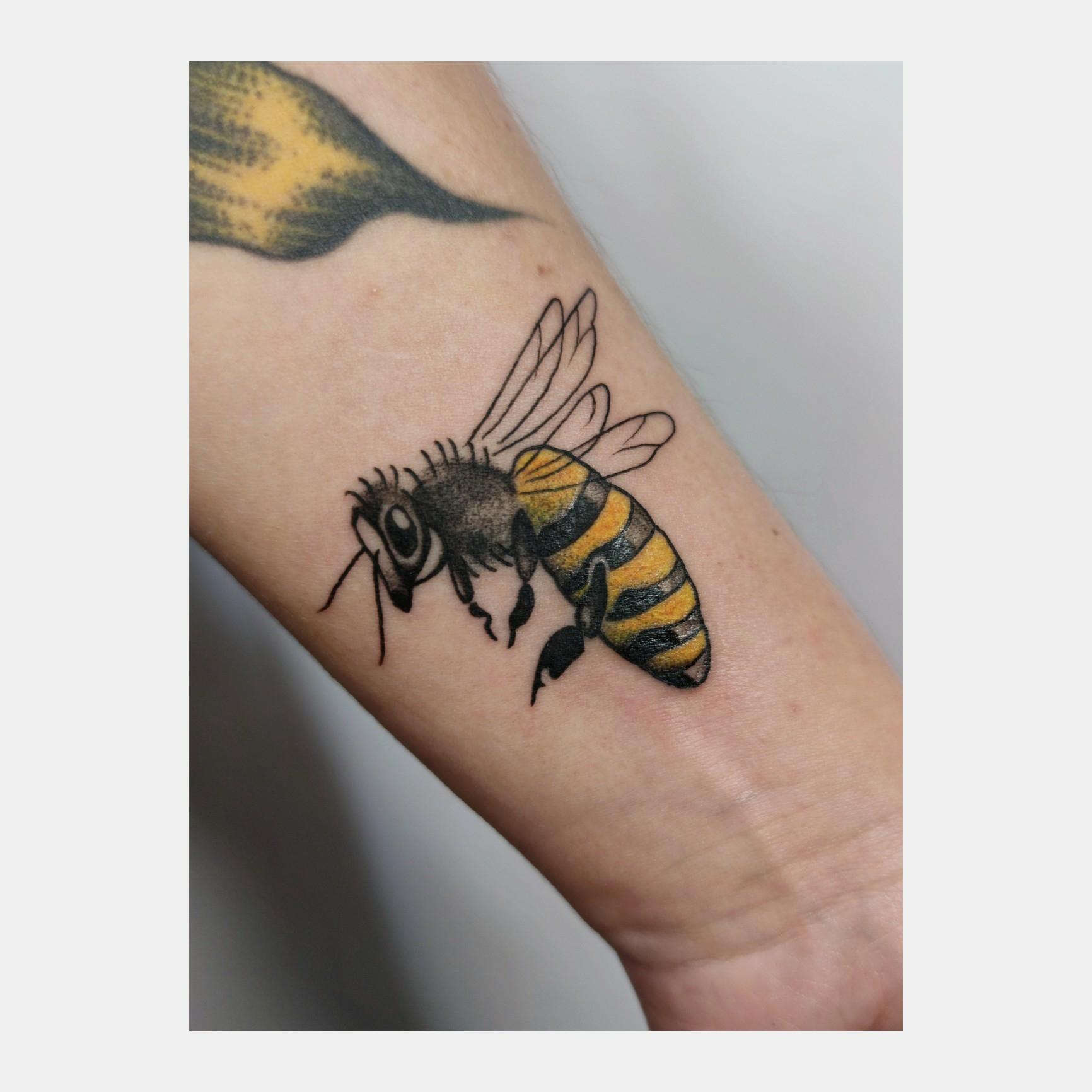 Inksearch tattoo Klarcia Dziarcia