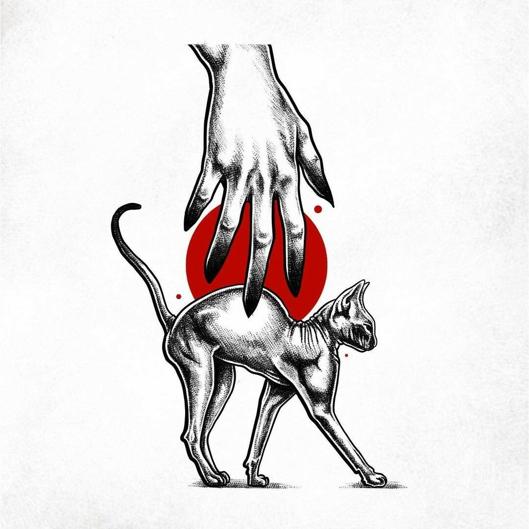 Inksearch tattoo Sorise_art