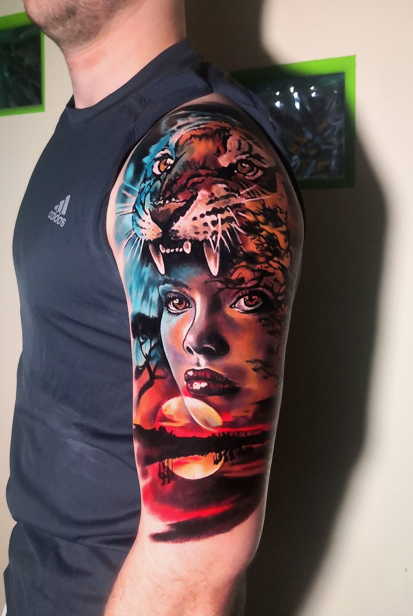 Inksearch tattoo Szymon Szumala