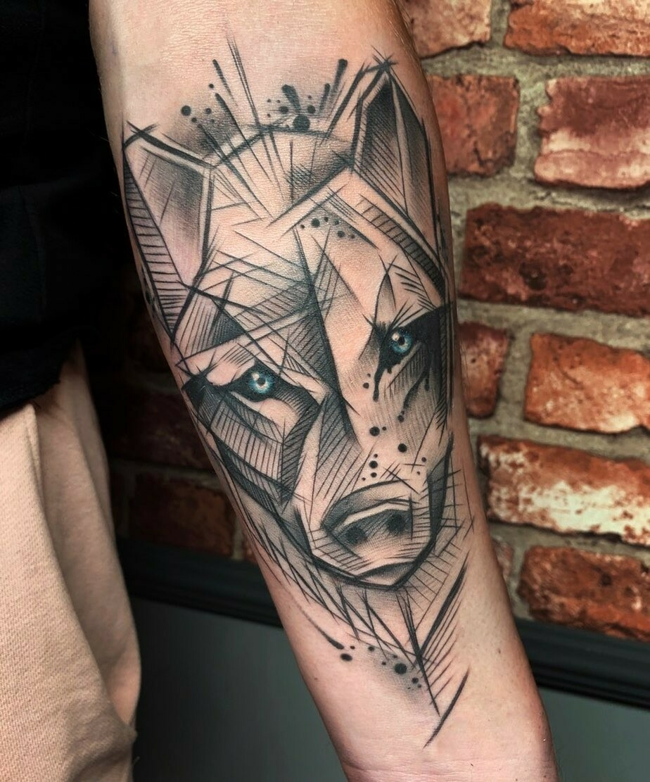 Inksearch tattoo Old Times Tattoo