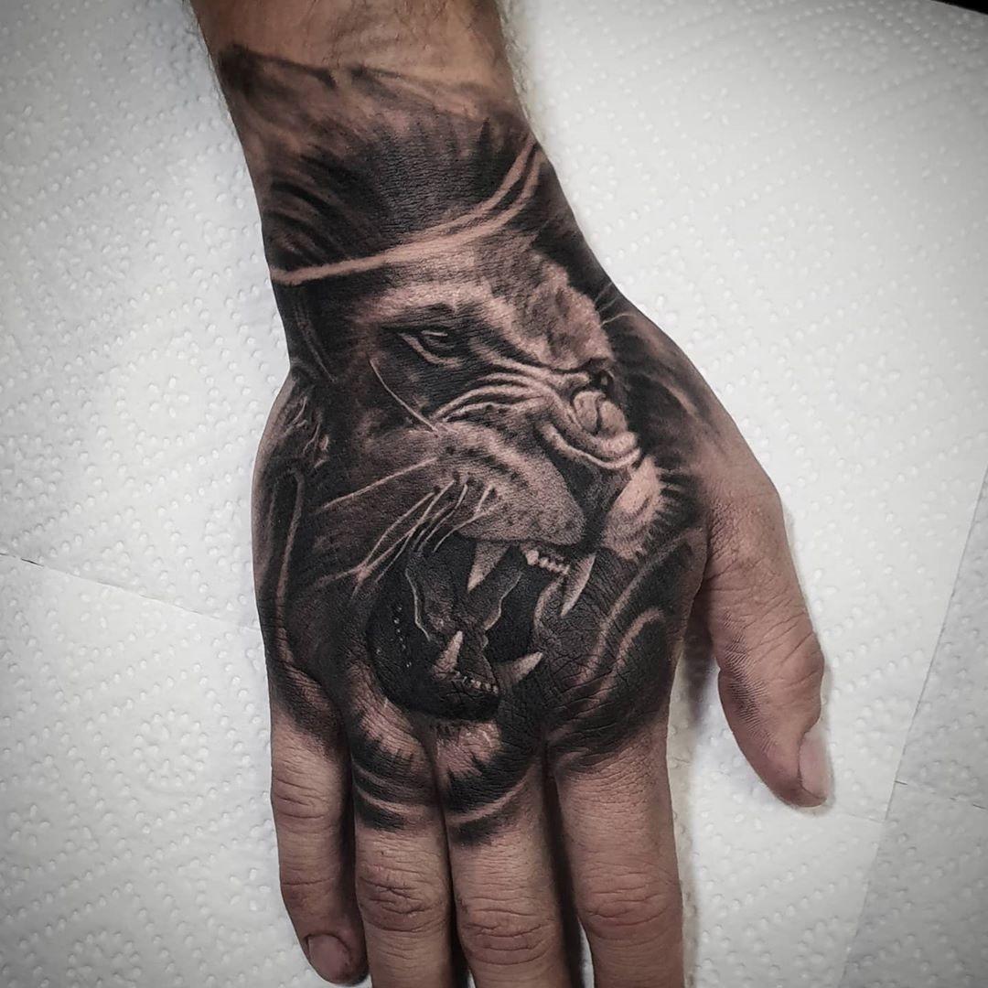 Inksearch tattoo Oliwia Sawicka