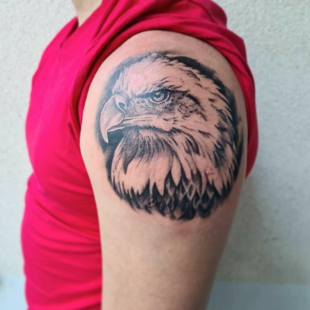 Inksearch tattoo Paulina Mościńska