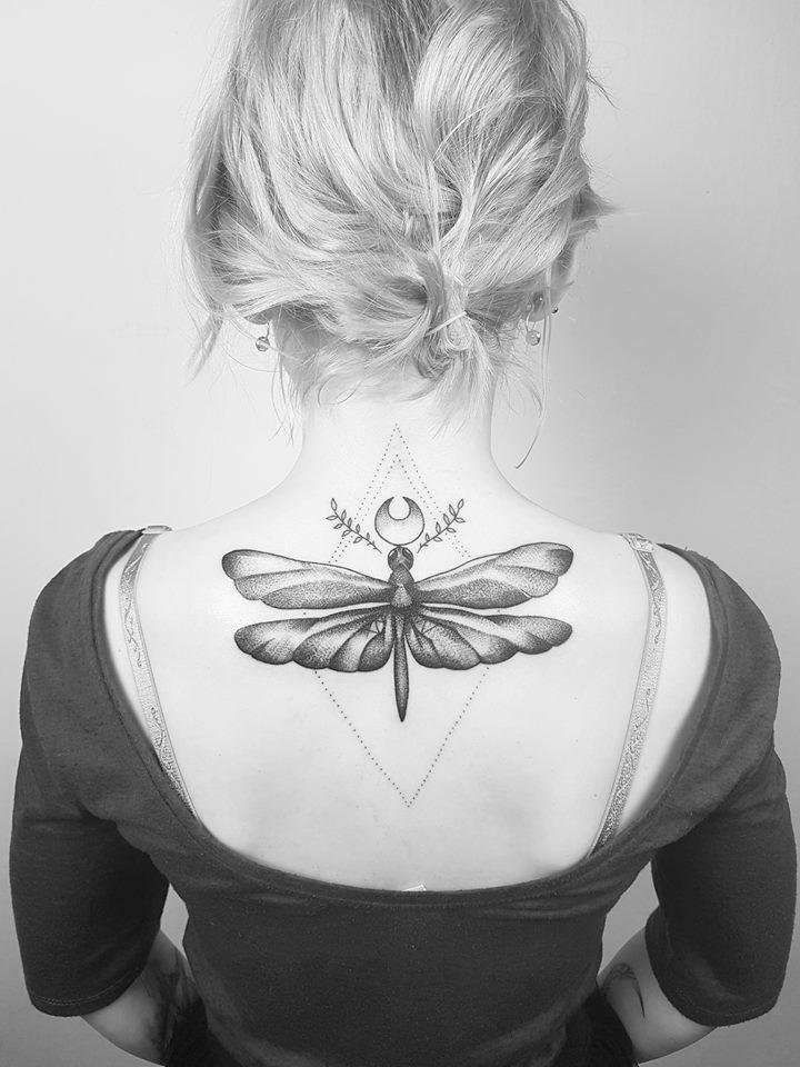 Inksearch tattoo Marta Wierzba