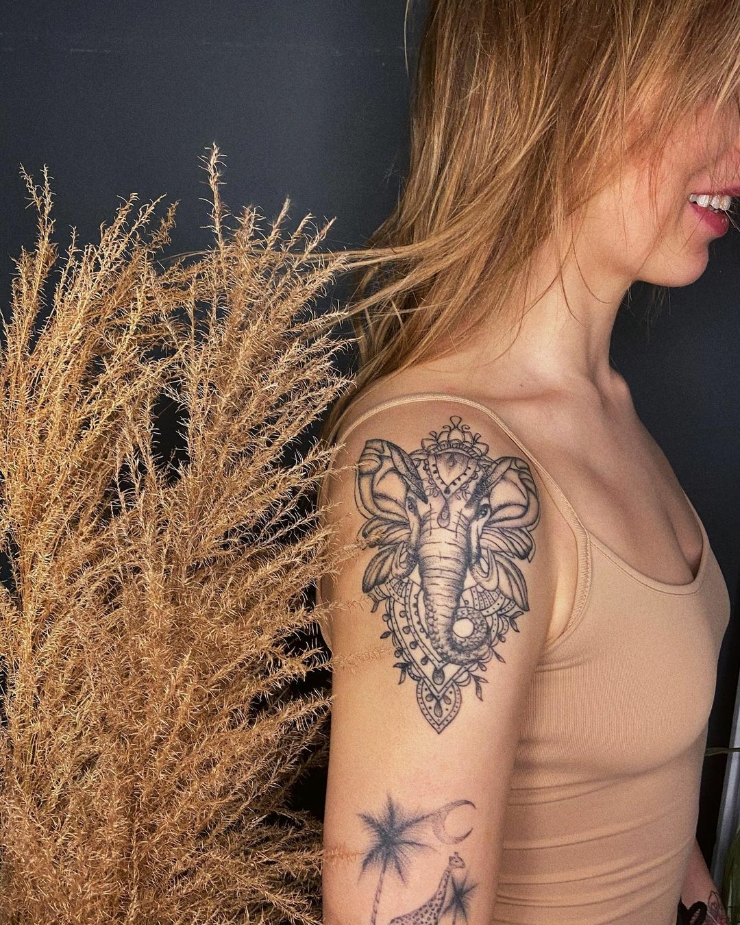 Inksearch tattoo w_roz_ink