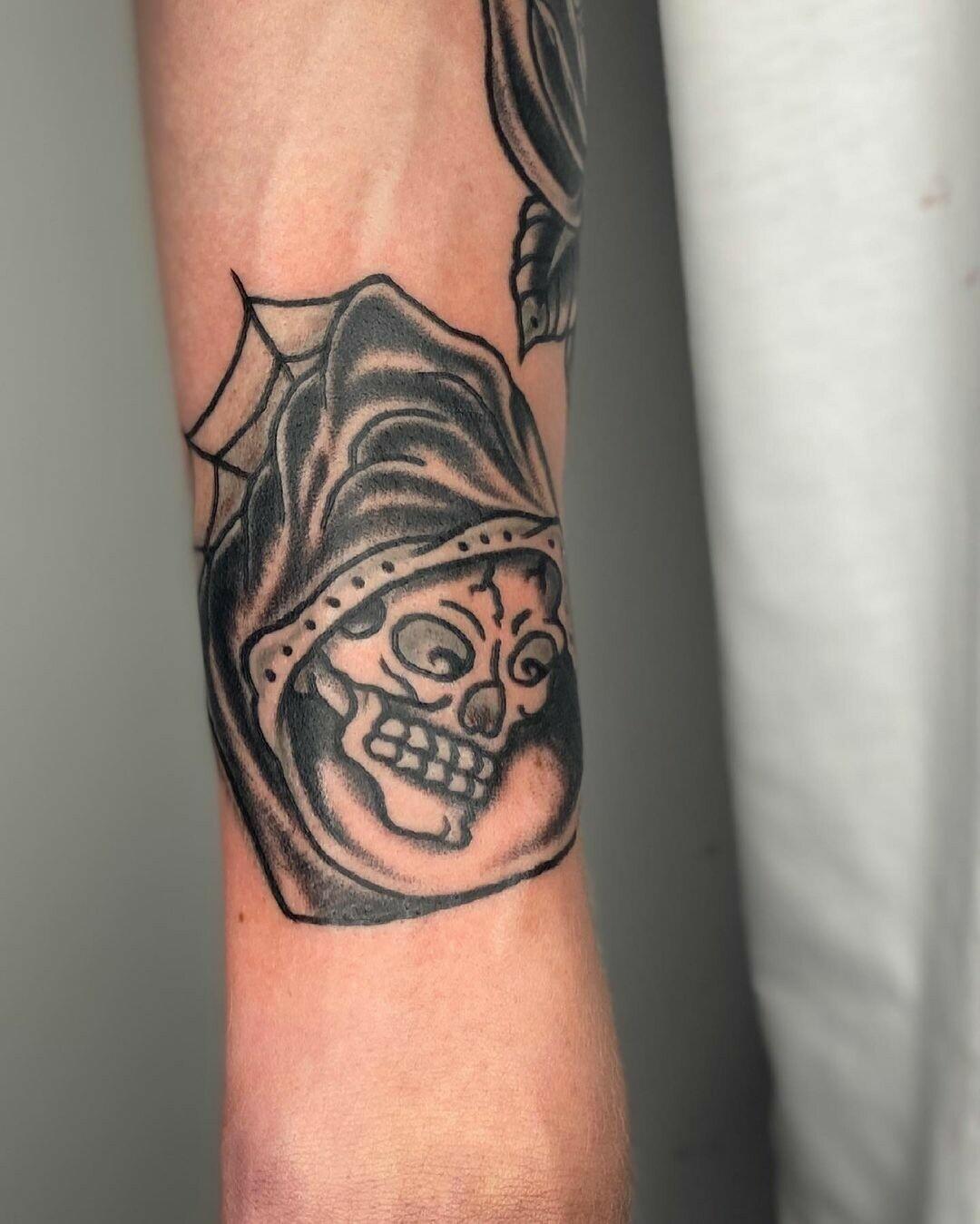 Inksearch tattoo RadekG