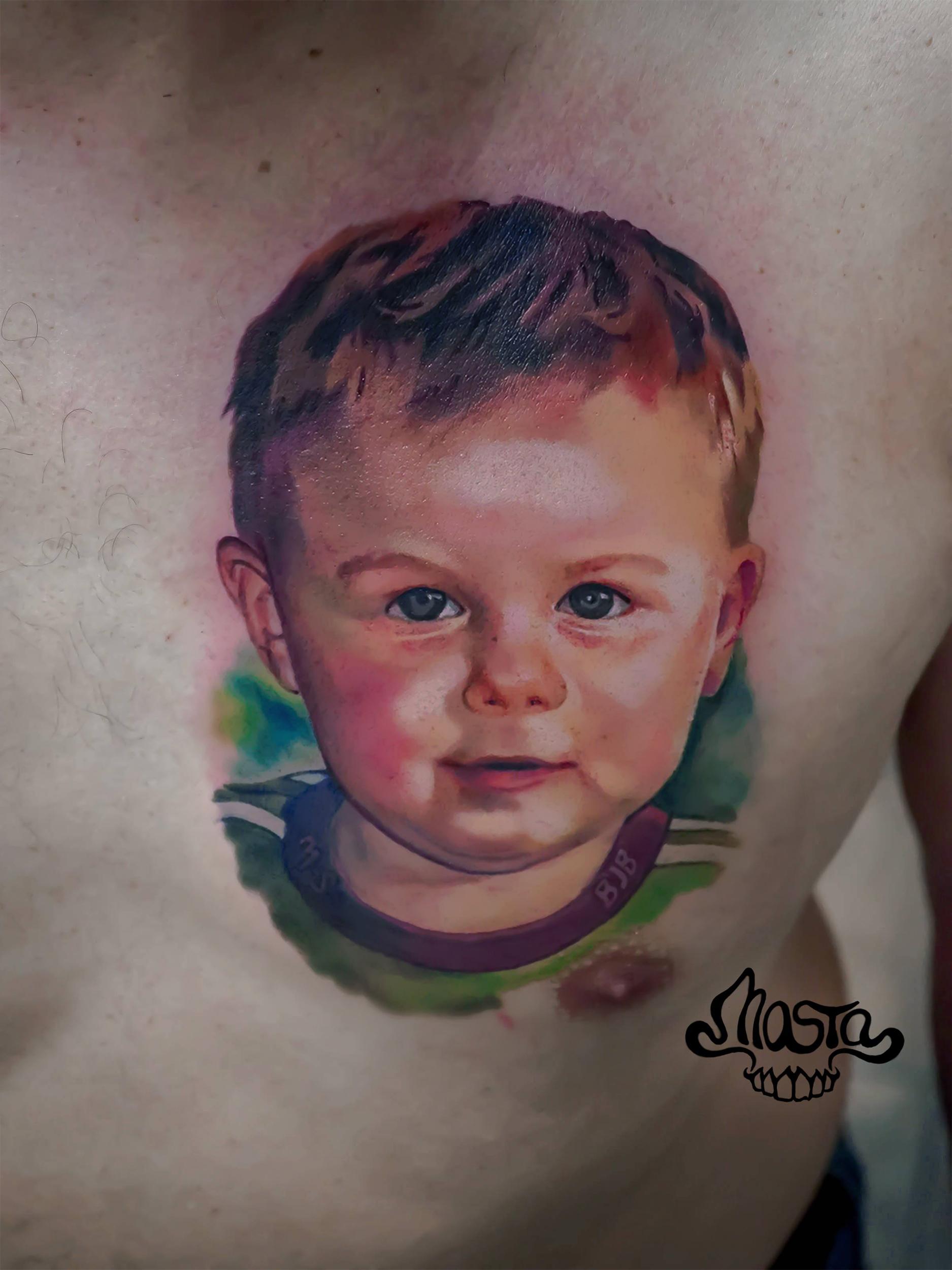 Inksearch tattoo Sergei (tattoobymasta)
