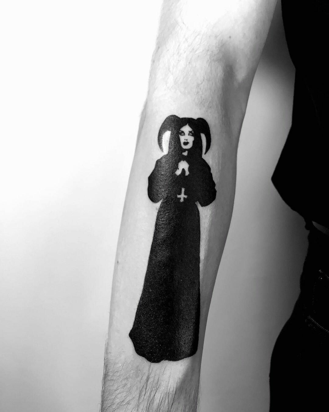 Inksearch tattoo Podła Tattoo