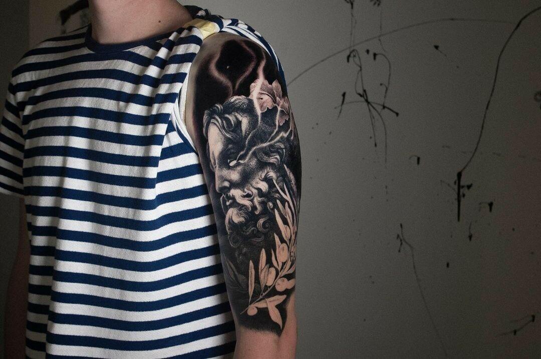 Inksearch tattoo ednovak.tattoo