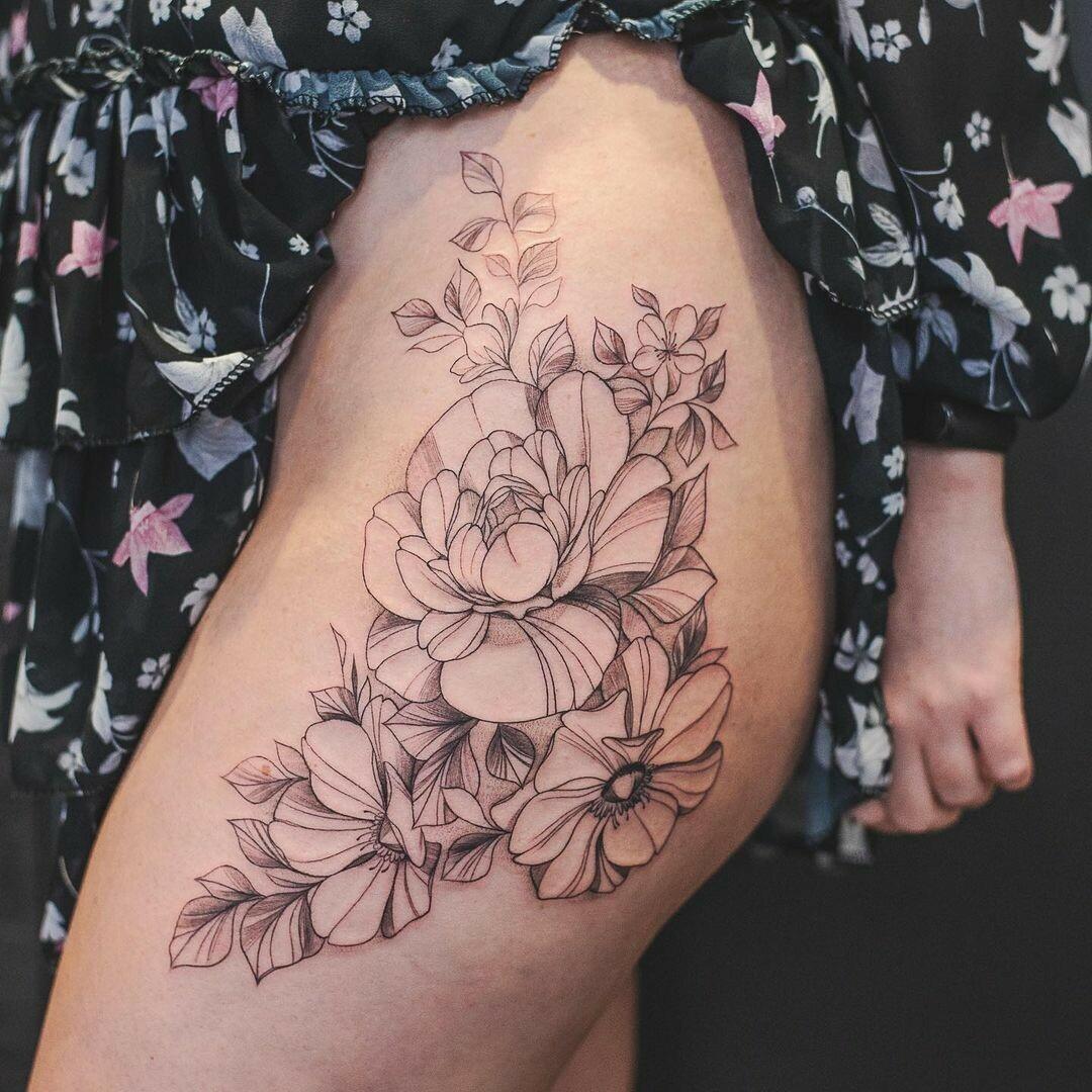 Inksearch tattoo _alek.ink_