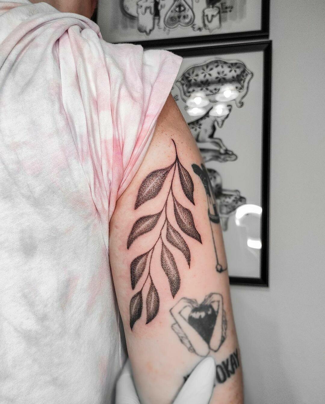 Inksearch tattoo kaczmi.tattoo