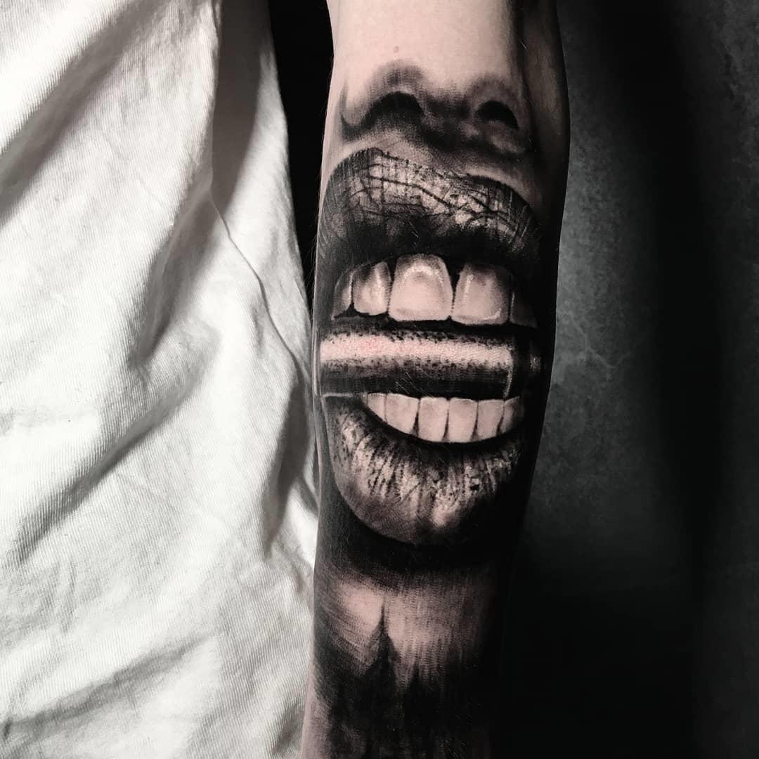 Inksearch tattoo Oliwia