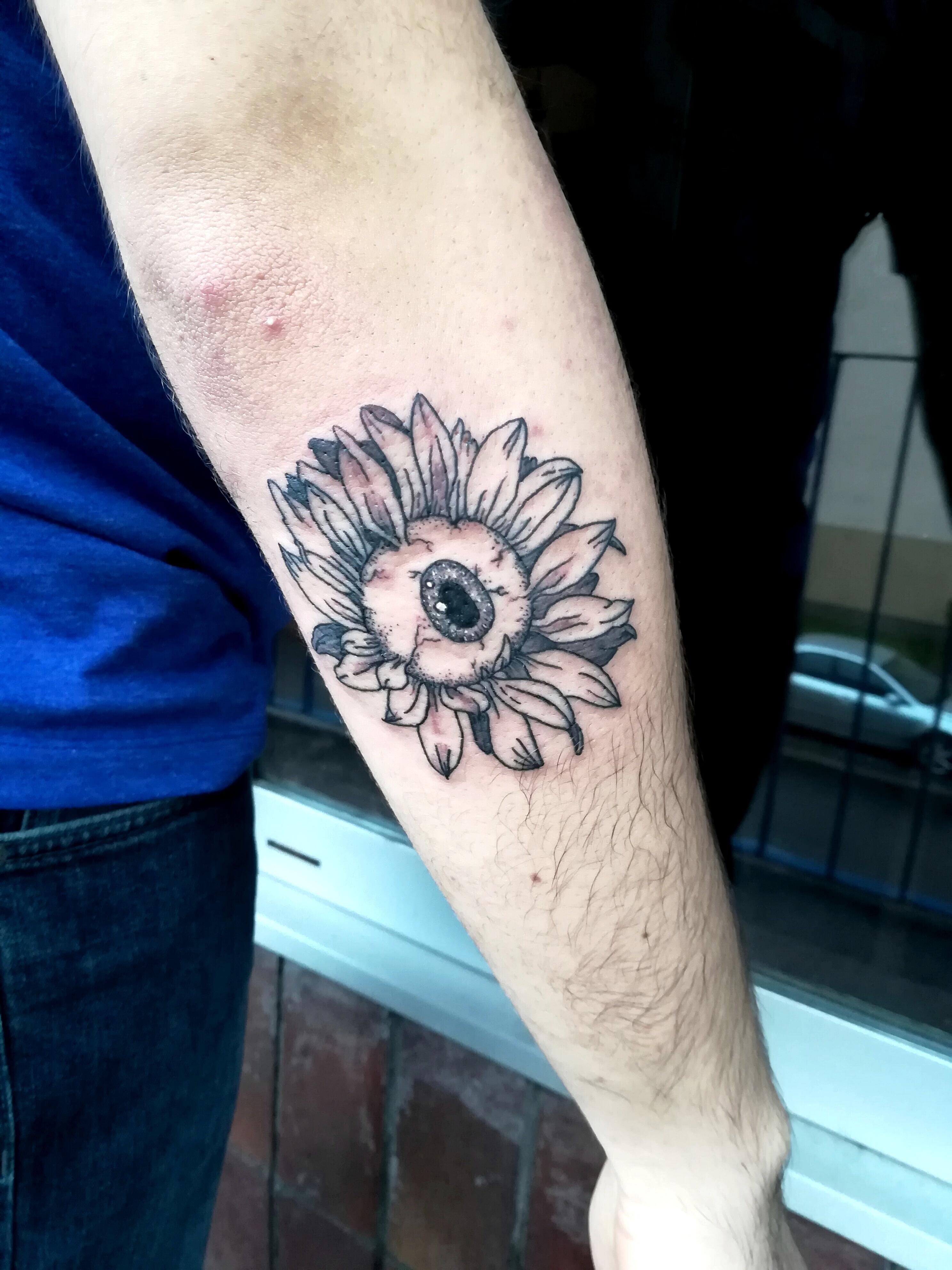 Inksearch tattoo Natalia Kubiak