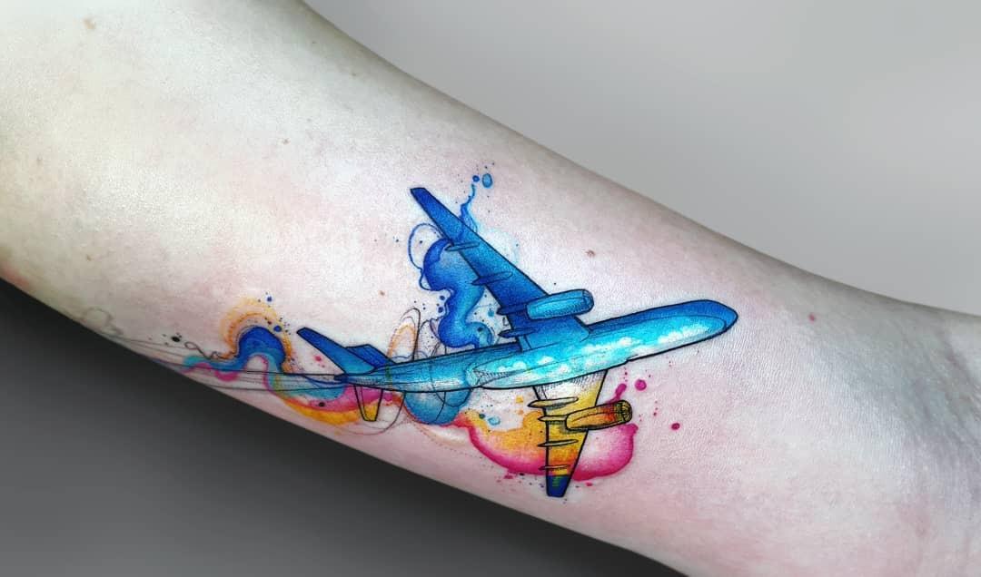 Inksearch tattoo missPANK