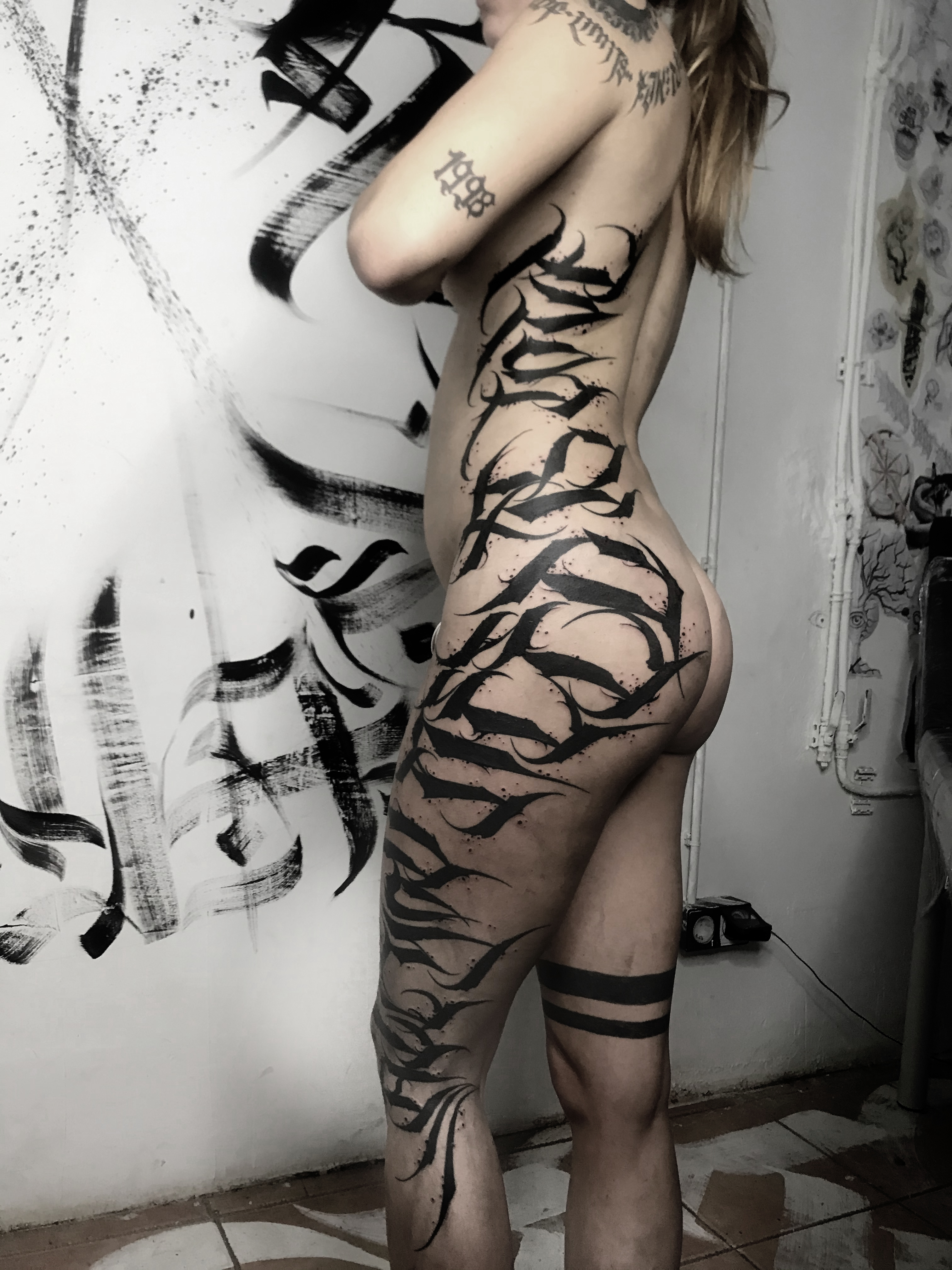 Inksearch tattoo Capdepol
