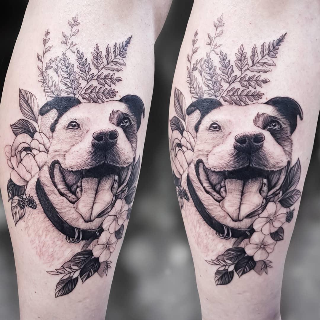 Inksearch tattoo Marika Bednarczyk- Marika Ink