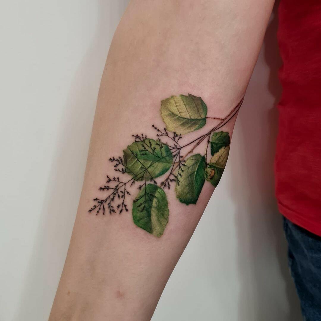 Inksearch tattoo myszata tattoo