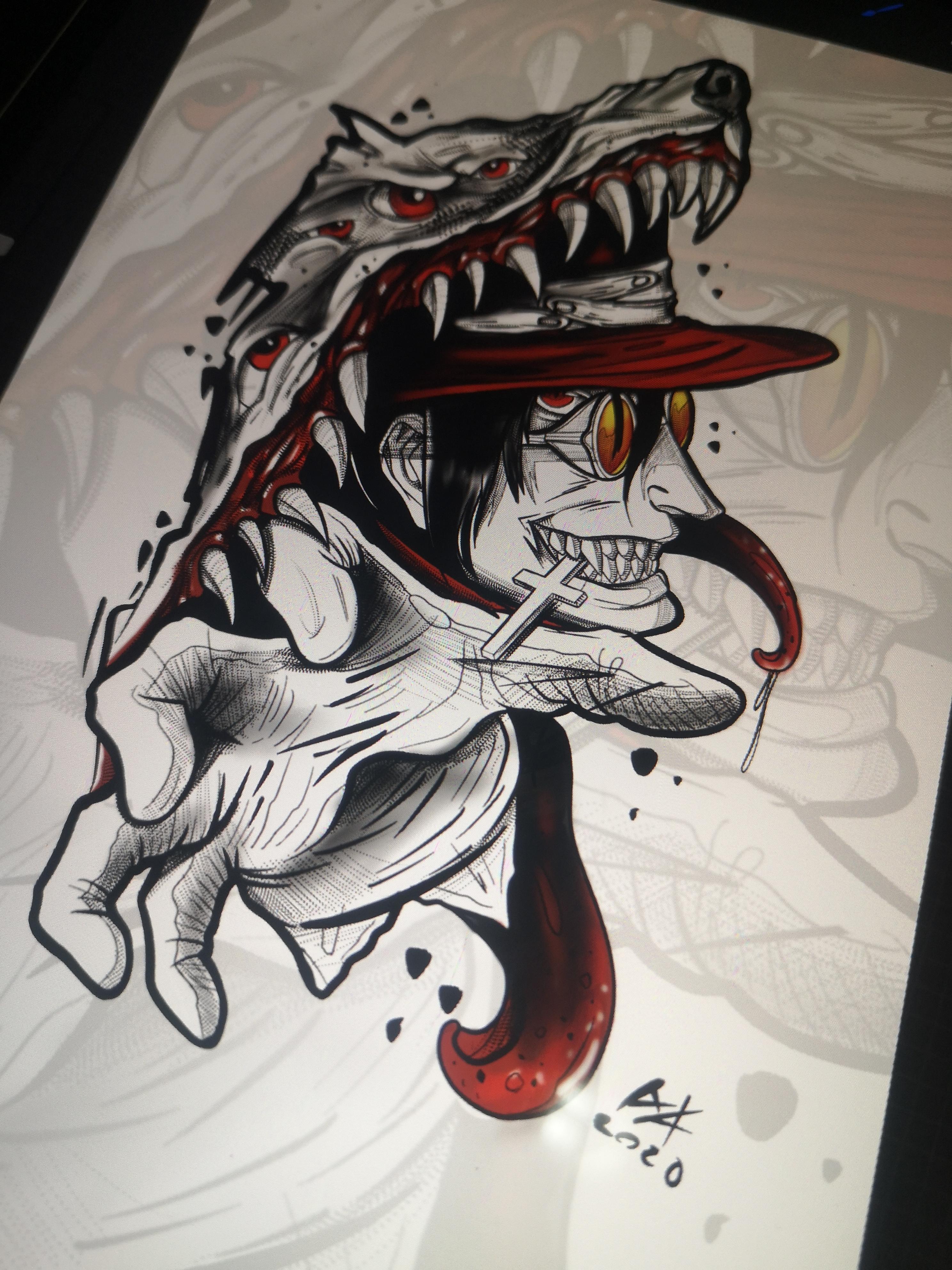 Inksearch tattoo Alex tattoo and art