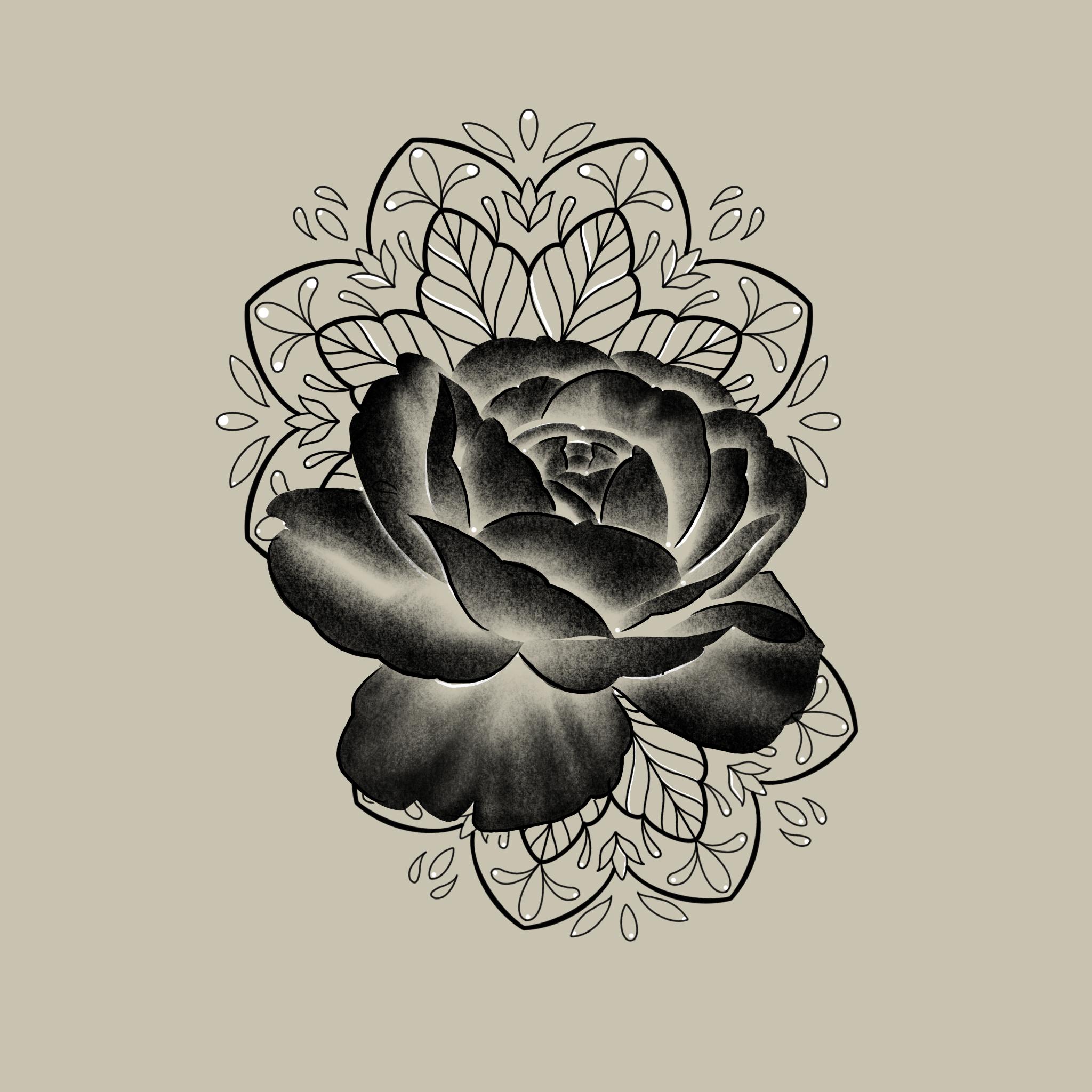Inksearch tattoo Alwa