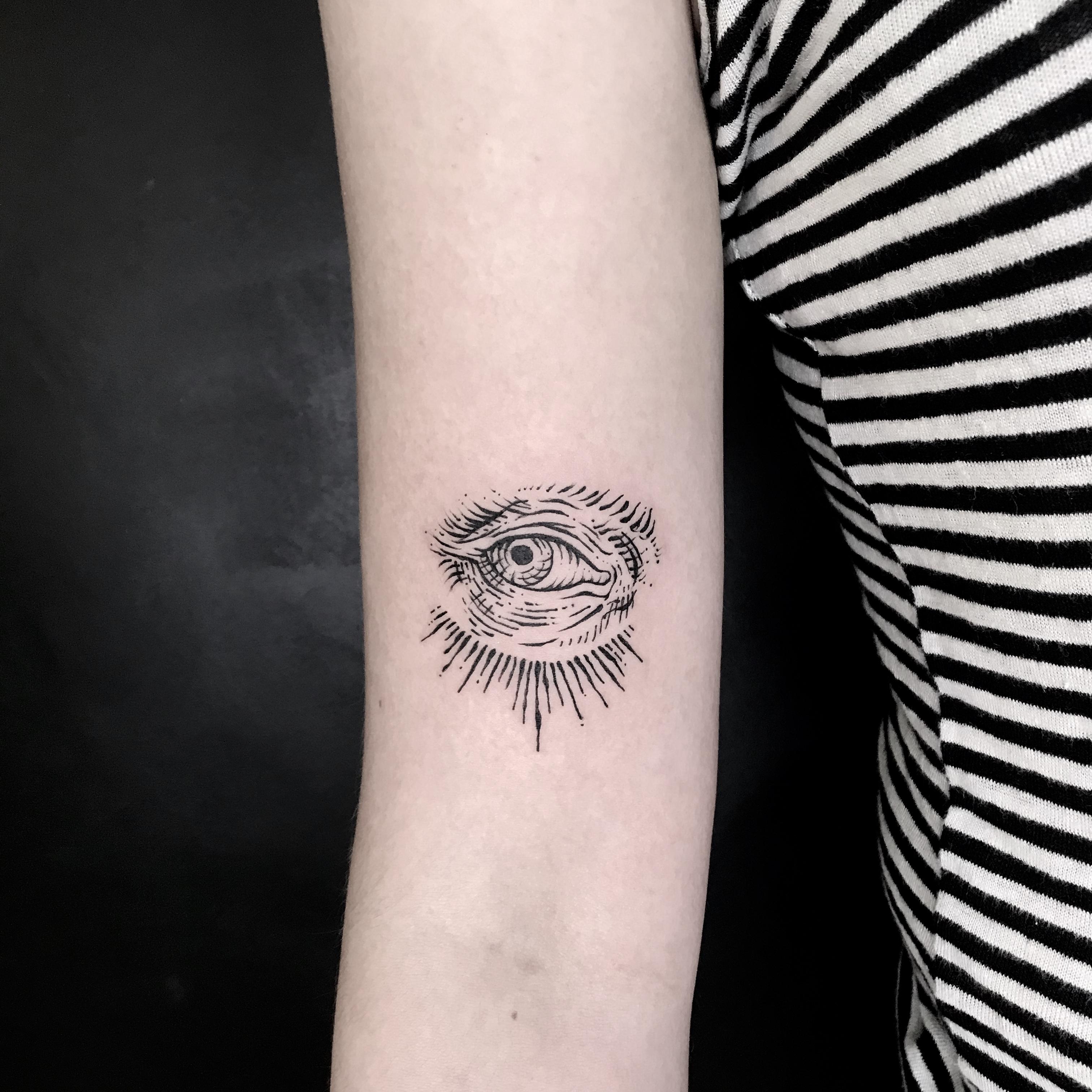 Inksearch tattoo Zuza galu