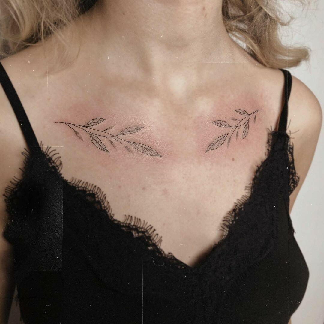 Inksearch tattoo tynka_ink