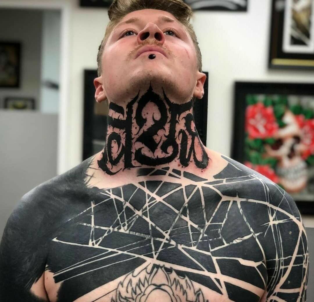 Inksearch tattoo DarkTimes Tattoo & Art Gallery