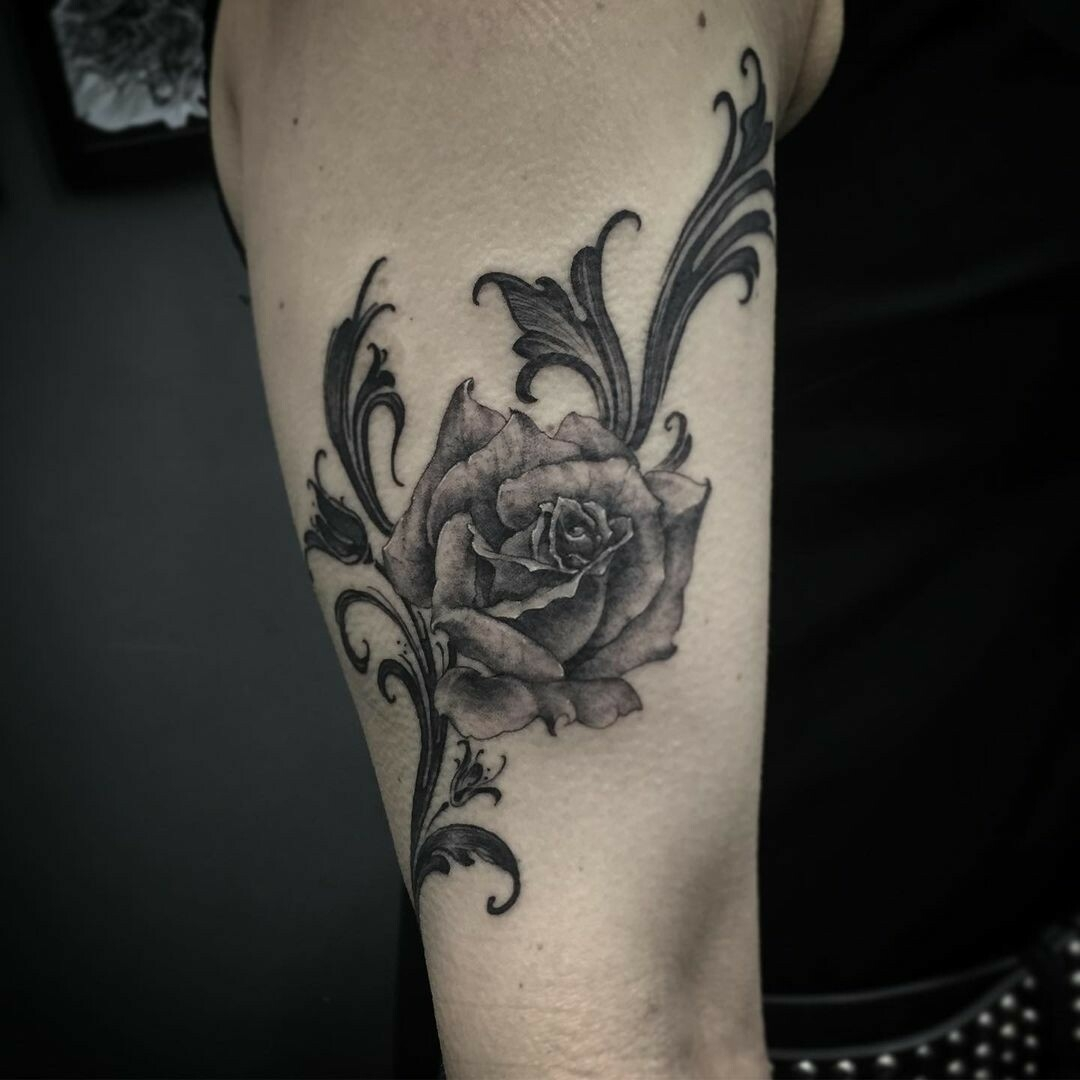 Inksearch tattoo Otysz